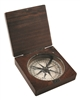 Lewis and Clark Compass by Authentic Models