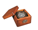 Lifeboat Compass by Authentic Models