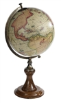 Mercator 1541 Globe with Classic Stand by Authentic Models