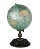 1921 USA Weber Costello Globe by Authentic Models