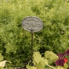 Rosemary Herb Garden Stake by Ragon House