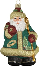Five Golden Rings Ornament by Joy to the World