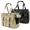Buckle Tote V2 Dog Carrier by Dogo Pet Fashions