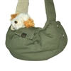 Messenger Bag Dog Carrier by Dogo Pet Fashions