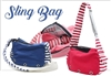 Soft Sling Bag Dog Carrier by Dogo Pet Fashions