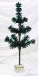 "18"" Feather Tree Kit"