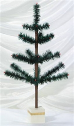 "24"" Feather Tree Kit"