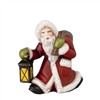 Little Santa Claus with Lantern by Richard Mahr GmbH MAROLIN®
