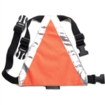 Visi-Vest Reflective Vest for Field Dogs by Mendota