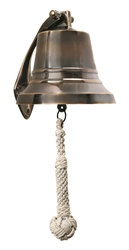 Brass Ship's Bell by Authentic Models