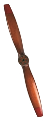 WWI Vintage Propeller Small by Authentic Models