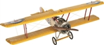 Sopwith Camel Large Model Biplane  by Authentic Models