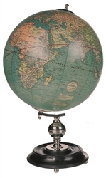 Weber Costello Globe by Authentic Models