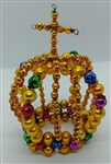 Radko - Crown Jewels - 96-102-0 - Beaded Czech