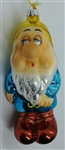 Sleepy Ornament - Snow White/7 Dwarfs - Limited Production