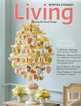 "Martha Stewart 36"" Easter Feather Tree"