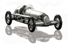 "Silberpfeil Racecar Model 12"" by Authentic Models"