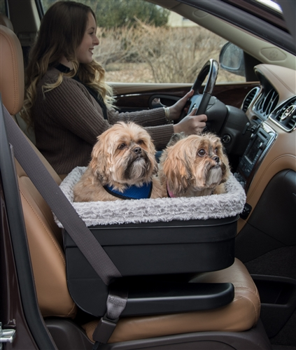 Pet Booster Seat >> Dog Booster Seat | Dog Bucket Seat | Pet Gear Inc