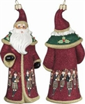 Eleven Pipers Piping Ornament by Joy to the World